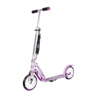 Самокат HUDORA Big Wheel 205, лиловый