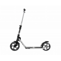 Самокат HUDORA Big Wheel Generation V 230, белый