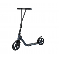 Самокат HUDORA Big Wheel Generation V 230, синий